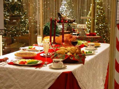 Sveiki patiekalai Jūsų Kalėdų stalui
